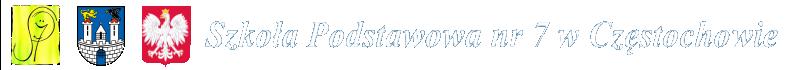 SP7 – Szkoła Podstawowa nr 7 w Częstochowie